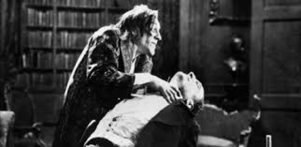 1920 film with John Barrymore