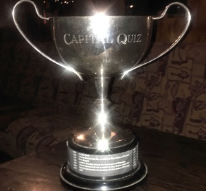 The Capital Quiz Cup